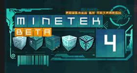 MineTek 4 Modpack