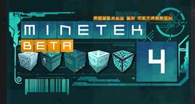 Technic Pack MineTek 4 Modpack Hosting