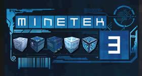 MineTek Reborn [MineTek 3] Modpack