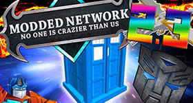 Technic Pack Modded Network Modpack Hosting