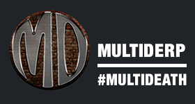 Multiderp #multideath Modpack