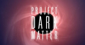 Project: Dark Matter Modpack