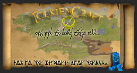 TolkienCraft II Server Hosting