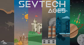 SevTech: Ages Modpack Server Hosting