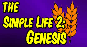 Curse The Simple Life 2: Genesis Modpack