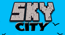 Curse Skyblock City Modpack Hosting