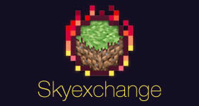 SkyExchange Modpack Server Hosting
