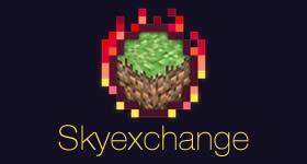 Curse SkyExchange Modpack