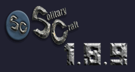 SolitaryCraft 1.8.9 Modpack