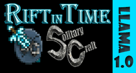 SolitaryCraft Rift in Time 2 Modpack