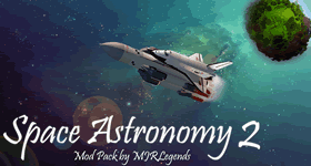Curse Space Astronomy 2 Modpack