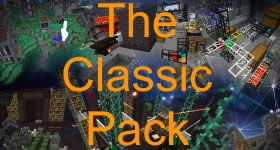 The New Tekkit Classic Server Hosting