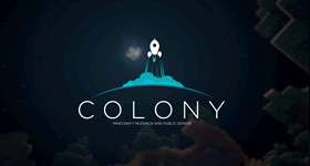 Colony [Kinetic] Server Hosting
