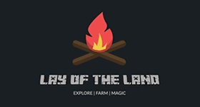Lay of the Land Modpack