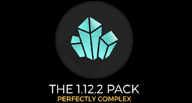The 1.12.2 Pack Modpack