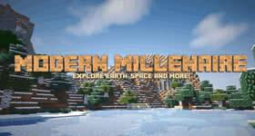 Modern Millenaire Modpack