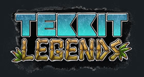 Tekkit Legends Modpack Server Hosting