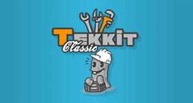 Tekkit Classic Modpack Server Hosting