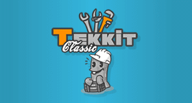 Technic Pack Tekkit Classic Modpack