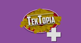 TekTopia Plus  Server Hosting