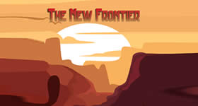 Curse The New Frontier Modpack