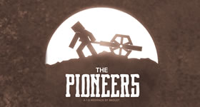 Curse The Pioneers Modpack Hosting