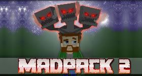 ATLauncher The MadPack 2 Modpack