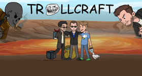 TrollCraft Server Hosting
