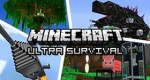 Ultra Modded-Survival Server Hosting