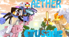 Voids Wrath Aether Crusade Modpack Hosting