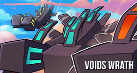 The Voids Wrath Server Hosting