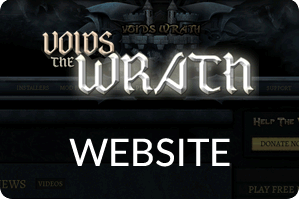 Voids Wrath Website