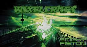 Curse VoxelCraft Modpack Hosting