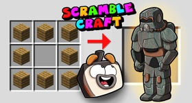 Voids Wrath Scramble Craft Modpack