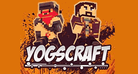 Feed the Beast Yogscraft Modpack Hosting