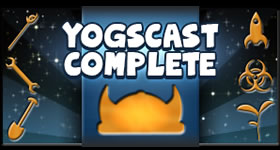 ATLauncher Yogscast Complete Modpack